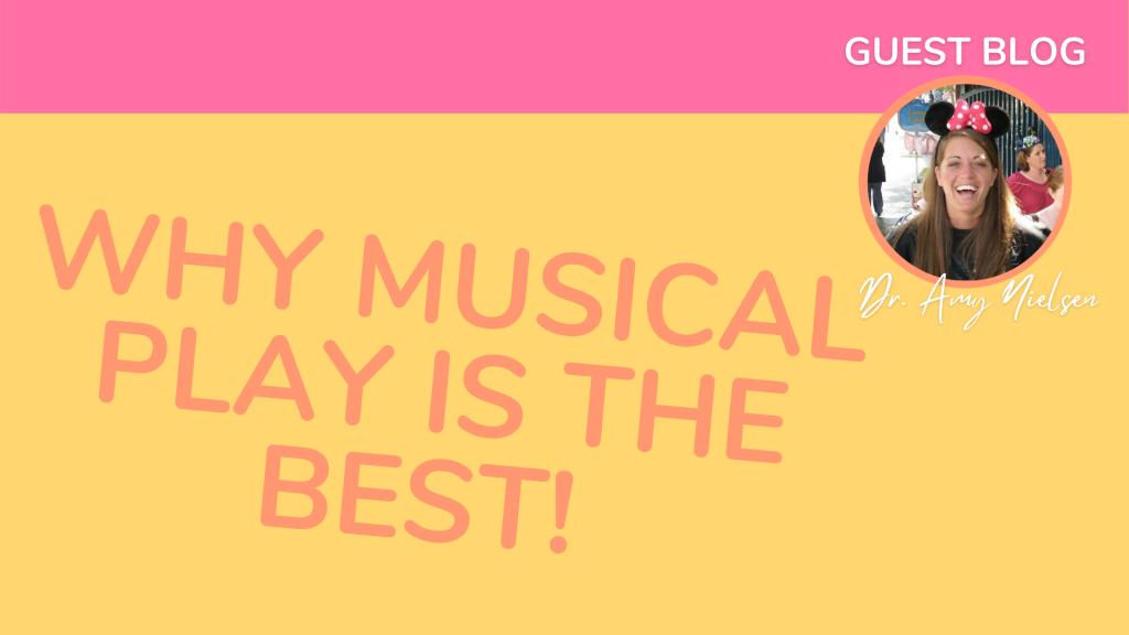Music Play Blog Banner