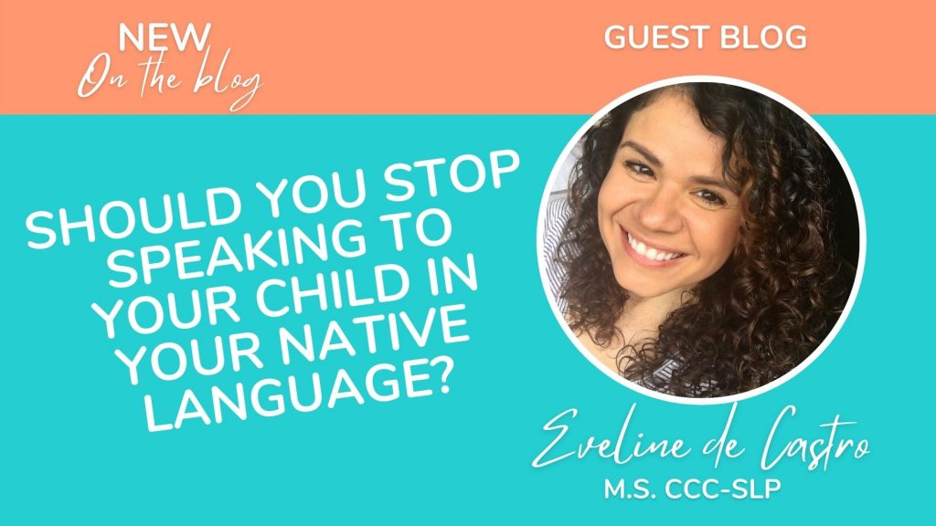 Should You Stop Speaking to Your Child in Your Native/Preferred Language thumbnail